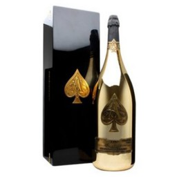 Armand de Brignac Ace of Spades – Brut NV Champagne – 3 Litre Jeroboam