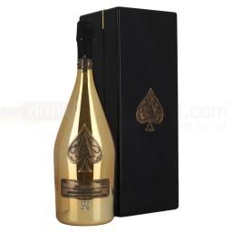 Armand de Brignac Ace of Spades – Brut NV Champagne – 1.5 Litre Magnum