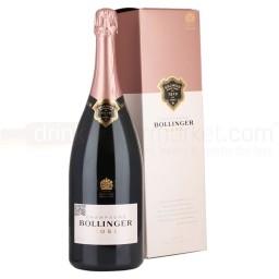 Bollinger Special Cuvee - Rose NV Champagne - 1.5 Litre Magnum
