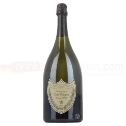 Dom Perignon – 2003 – Brut Vintage Champagne – 1.5 Litre Magnum
