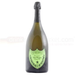Dom Perignon – 2003 Luminous – Brut Vintage Champagne – 1.5 Litre Magnum