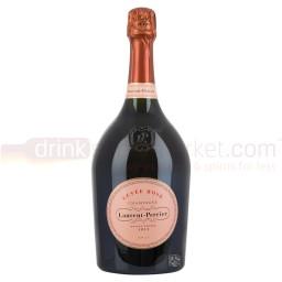 Laurent Perrier - Rose NV Champagne - 1.5 Litre Magnum