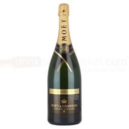 Moet & Chandon – 2003 – Brut Grand Vintage Champagne – 1.5 Litre Magnum